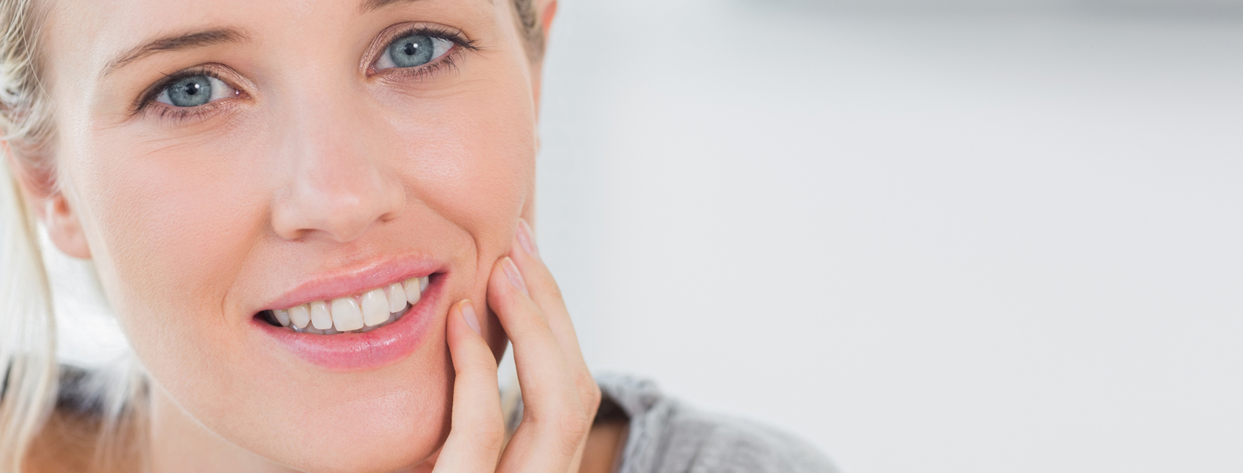 Bienvenido a la clínica dental Mediterránea
